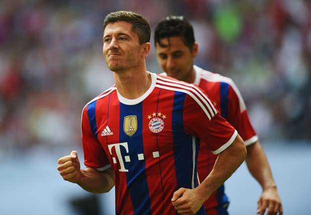 Prediksi Hasil Skor Piala Super Jerman 2014 - Borussia Dortmund vs Bayern Munich
