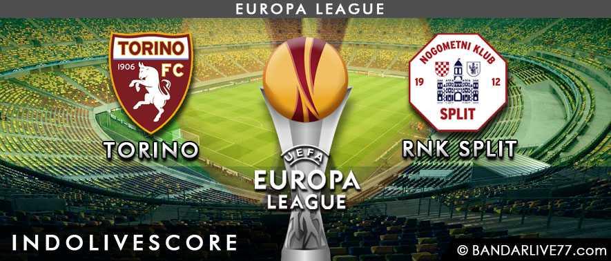 Torino vs RNK Split
