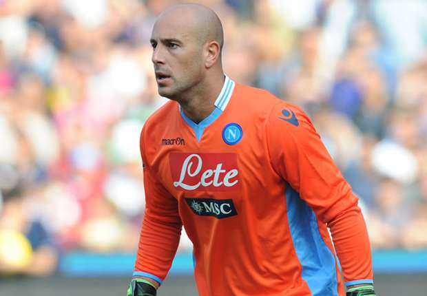 Tiga Klub Besar Eropa Bersaing di Bursa Transfer Dapatkan Pepe Reina