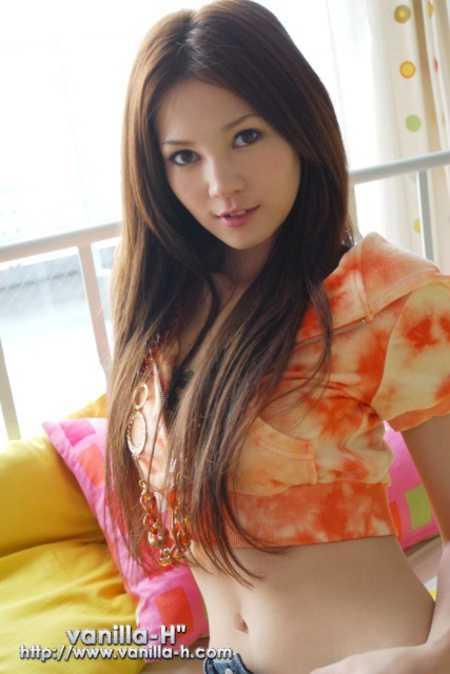 Wags Bola Cantik - Ameri Ichinose015