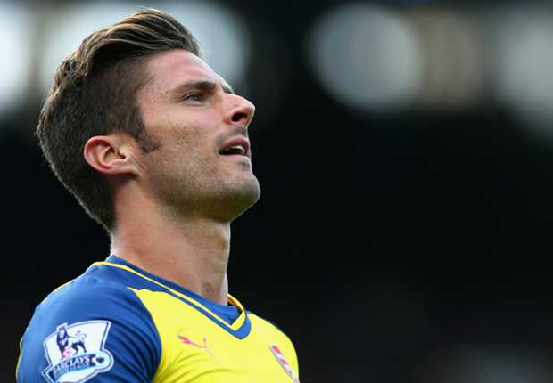 Arsene Wenger Pastikan Kontrak Baru Buat Olivier Giroud
