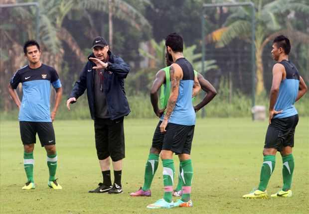 Indonesia Turun Tiga Peringkat Di FIFA