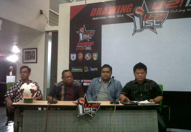 Laga Semi-Final dan Final ISL Digelar Di Stadion Utama Gelora Bung Karno