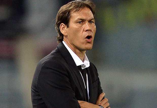 Rudi Garcia Tak Pasang Target Scudetto