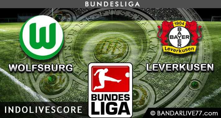 Wolfsburg vs Leverkusen