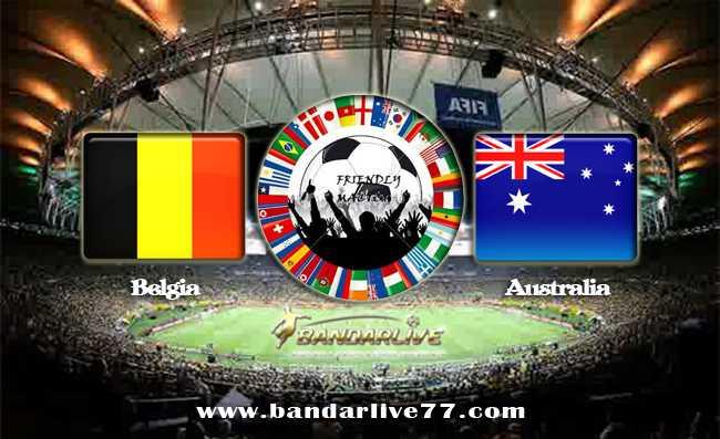 belgia vs australia