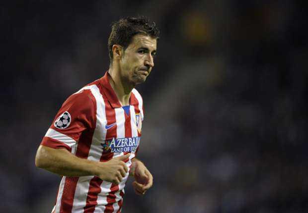 bursa judi liga spanyol - Atletico Madrid Tertahan, Gabi Kesal