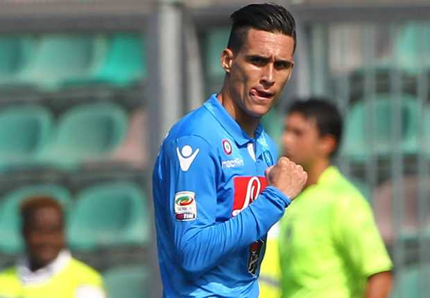 Atletico Madrid Siap Ambil Jose Callejon Dari Napoli