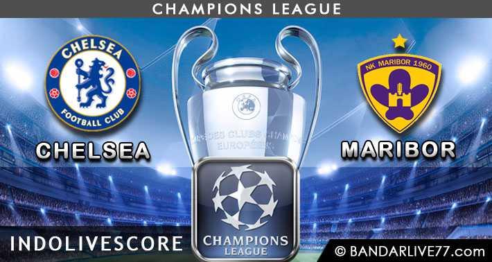 Chelsea vs NK Maribor