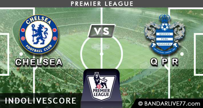 Chelsea vs Queens Park Rangers