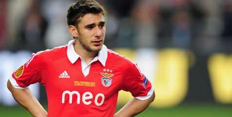 Liverpool Pantau Winger Benfica