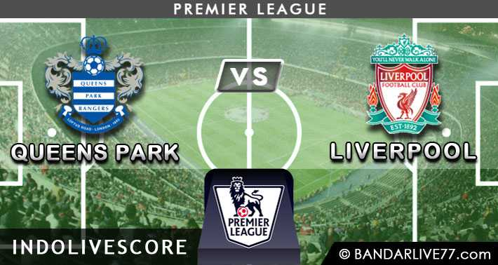 Queens Park Rangers vs Liverpool