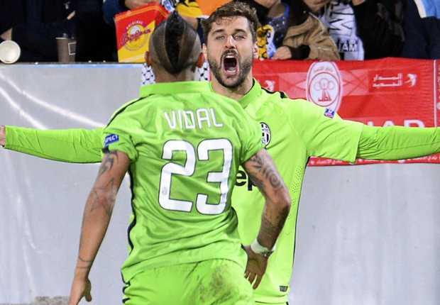 Cara Bertaruh Bola Online - Juventus Di Puncak Performa