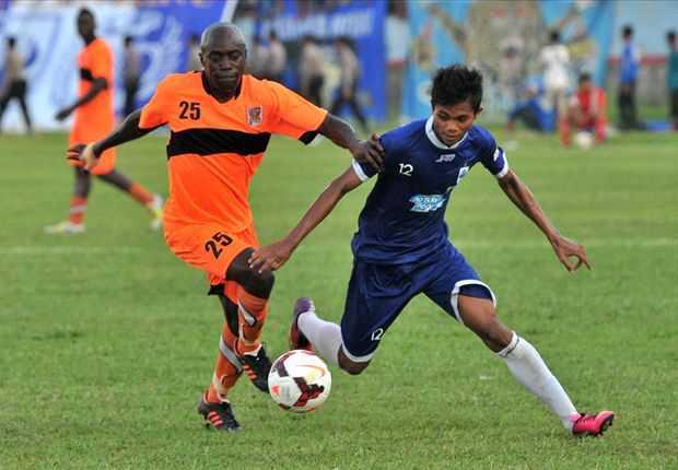 Divisi Utama 2015 Tanpa Pemain Asing
