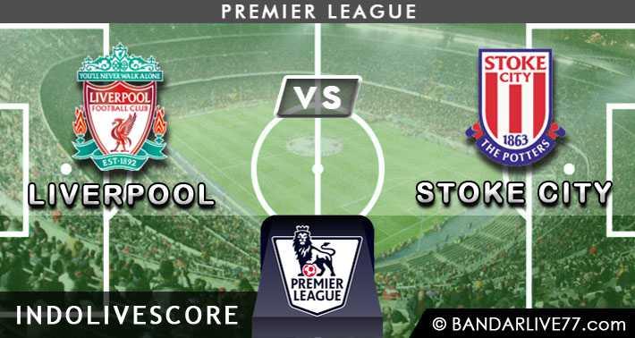 Prediksi Preview Liverpool vs Stoke City 29 November 2014 Liga Premier Inggris EPL
