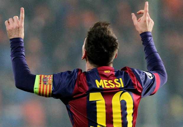 Lionel Messi Akan Terus Capai Prestasi dan Rekor Baru Dalam Dunia Bola