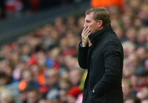 Liverpool Belum Ingin Pecat Brendan Rodgers