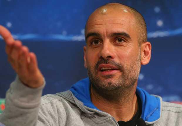 Pep Guardiola meyakinkan Juan Bernat untuk datang ke Allianz Arena