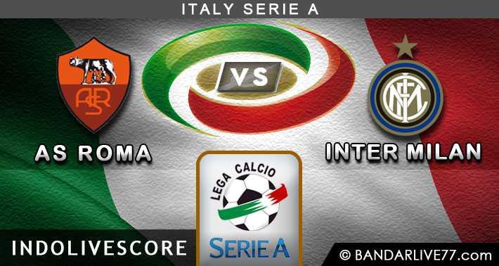 Prediksi Preview Roma vs Inter Milan 01 Desember 2014 Italian Serie A Liga Italia