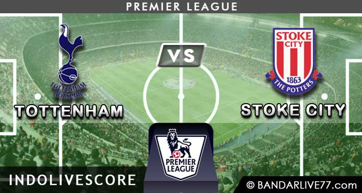 Tottenham Hotspur vs Stoke City