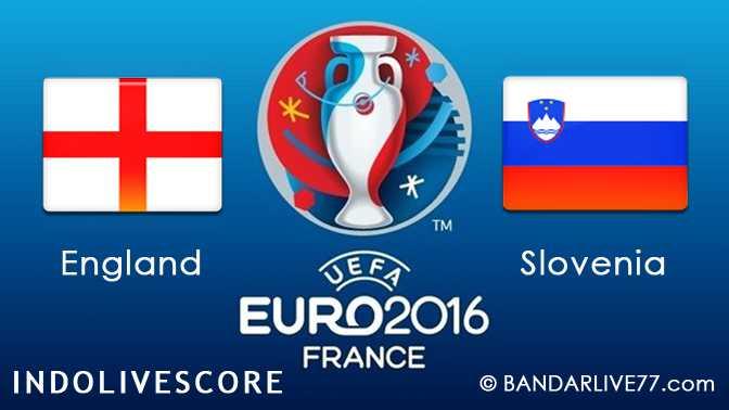 england vs slovenia