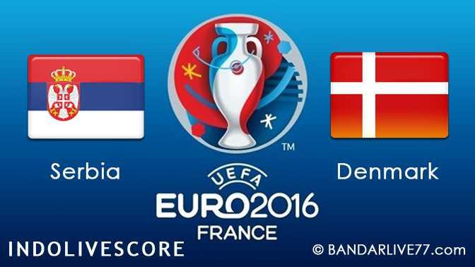 serbia vs denmark