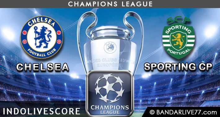 Preview Bola Prediksi Chelsea vs Sporting Lisbon 11 Desember 2014 Liga Champions