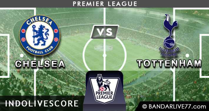 Preview Bola Prediksi Chelsea vs Tottenham 04 December 2014 Liga Primer Inggris