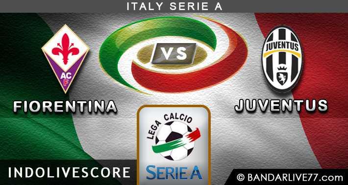 Preview Bola Prediksi Fiorentina vs Juventus 06 Desember 2014 Liga Italia Serie A