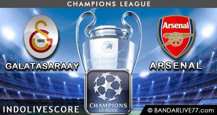 Preview Bola Prediksi Galatasaraay vs Arsenal 10 Desember 2014 Liga Champions