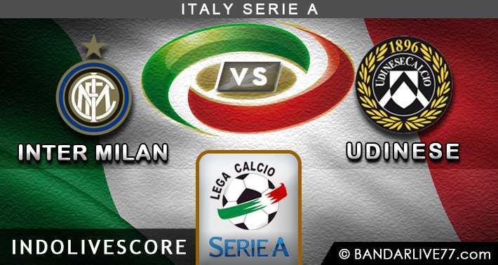 Preview Bola Prediksi Inter Milan vs Udinese 08 Desember 2014 Liga Italia Serie A