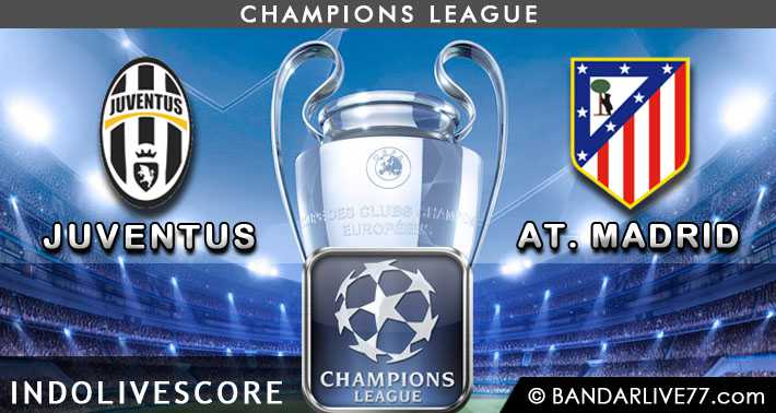 Preview Bola Prediksi Juventus vs Atletico Madrid 10 Desember 2014 Liga Chamipons