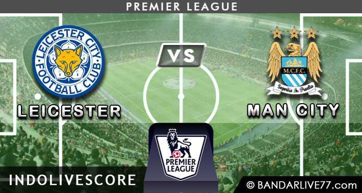 Preview Bola Prediksi Leicester vs Manchester City 13 Desember 2014 Liga Premier Inggris