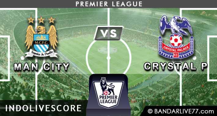 Preview Bola Prediksi Manchester City vs Crystal Palace 20 Desember 2014 Liga Premier Ingris