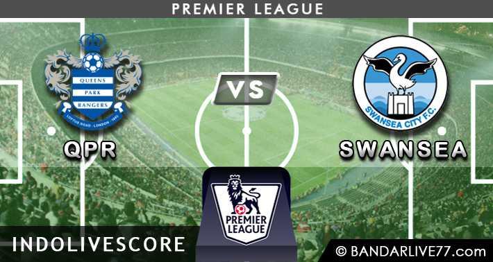 Queens Park Rangers vs Swansea
