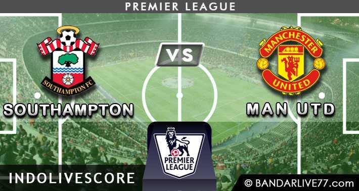 Preview Bola Prediksi Southampton vs Manchester United 09 Desember 2014 Liga Premier Inggris