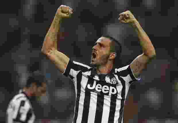 Juventus Pede Eliminasi Borussia Dortmund dari Liga Champions
