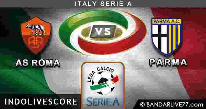AS Roma vs Parma