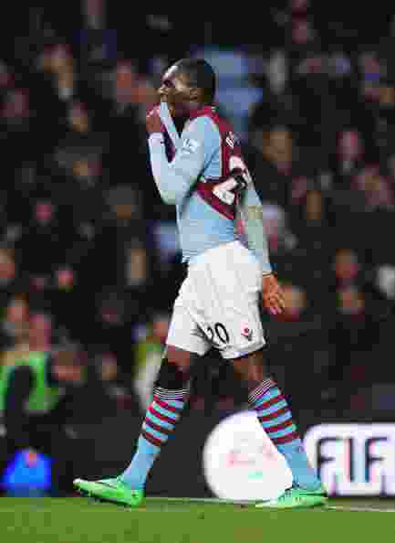 Aston Villa : Christian Benteke Akan Menjadi Andalan Bagi Timnya