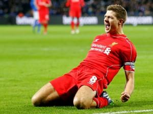 Gerrard Tidak Akan Diberikan Ban Kapten Oleh Robbie Keane