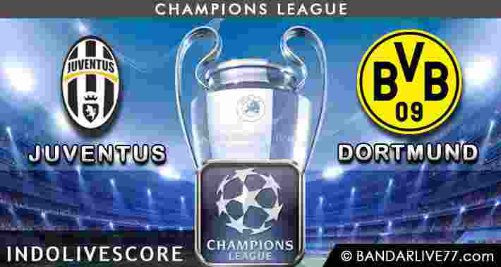 Juventus vs Dortmund