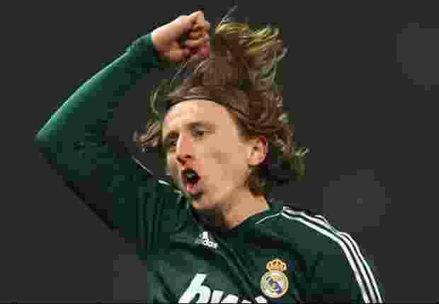 Luka Modric Adalah Pemain Yang Penting