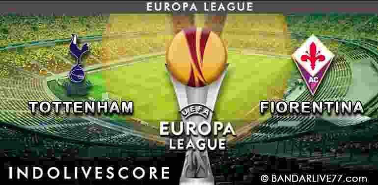 Tottenham vs Fiorentina