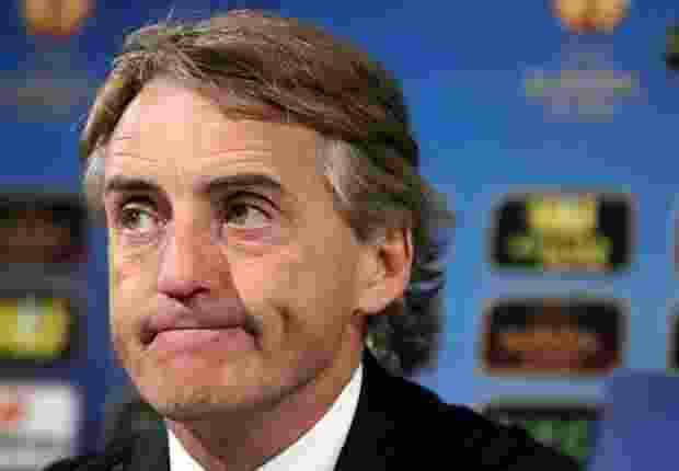 Agen Bandar Bola Online - FC Internazionale Terpuruk, Roberto Mancini Santai
