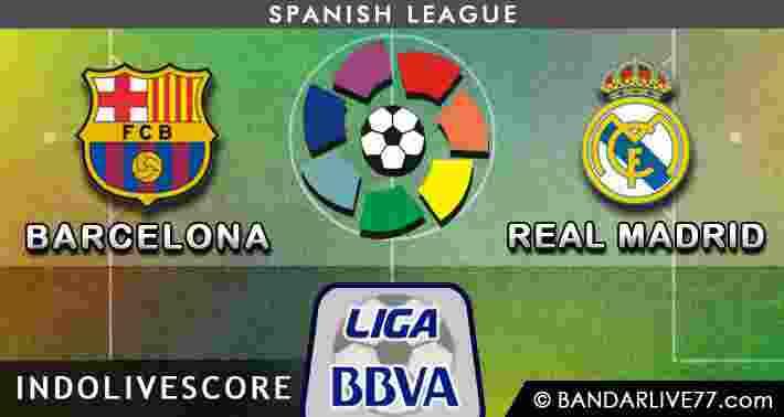 Prediksi El Clasico Tips Barcelona vs Real Madrid 23 Maret 2015