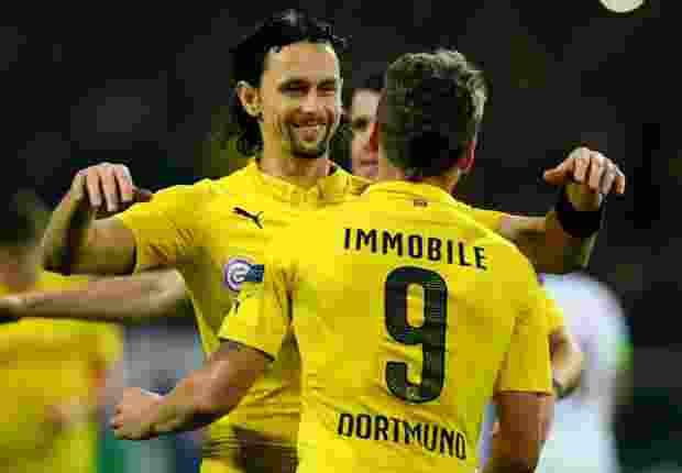 Borussia Dortmund Bisa Tembus Zona Eropa