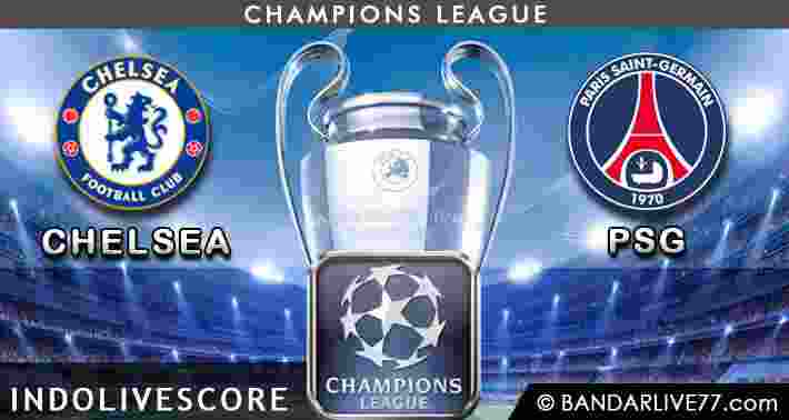 Chelsea vs Paris Saint German