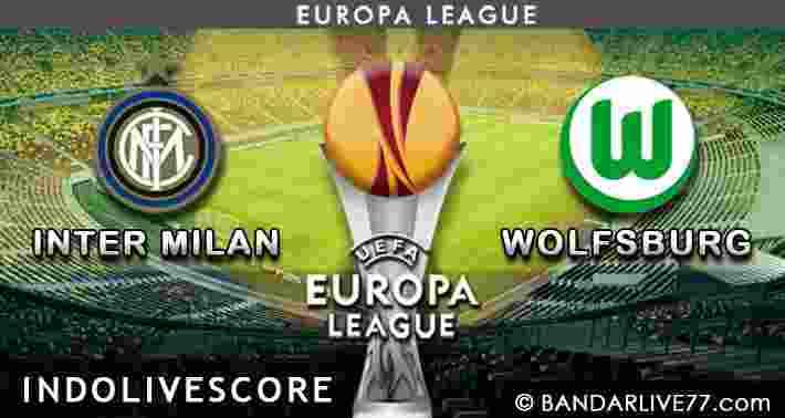 Preview pertandingan prediksi Inter Milan vs Wolfsburg 20 Maret 2015 UEFA Liga Europa