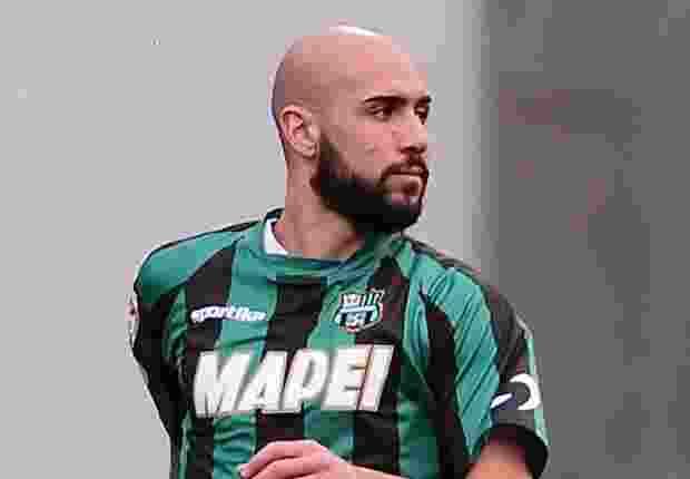 Juventus Dapatkan Simone Zaza