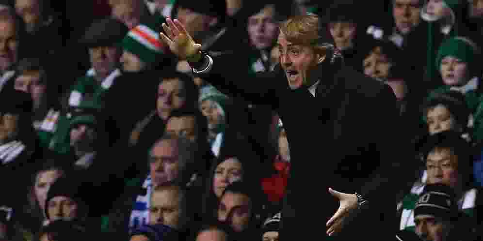 Kalah Lagi, Mancini Pastikan Tetap Bertahan di Inter